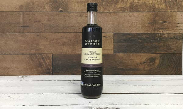 Organic Balsamic Vinegar