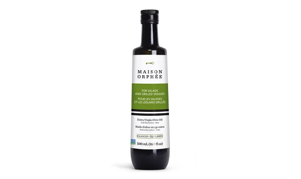 Balanced Extra-virgin Olive Oil