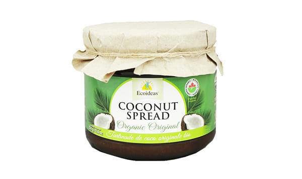 Organic Cocoa Natura - Coconut Spread
