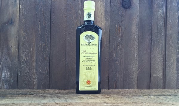 Frantoi Cutrera DOP Olive Oil