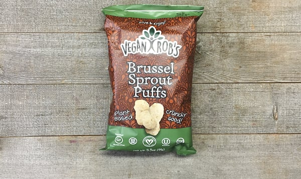 Brussel Sprout Puffs