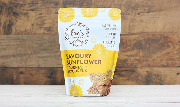 Savoury Sunflower