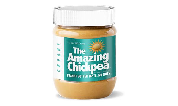 Chickpea Spread - Creamy