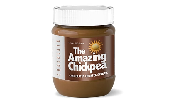 Chickpea Spread - Chocolate