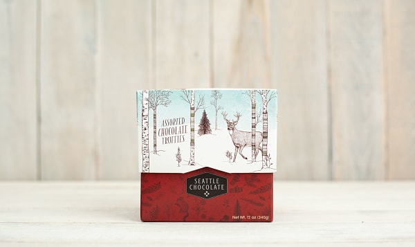 Woodland Buck Gift Box