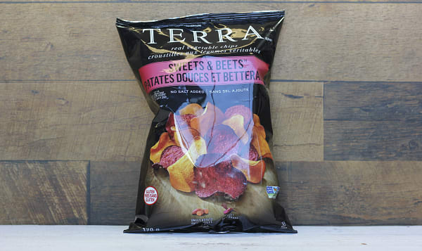 Sweets & Beets chips