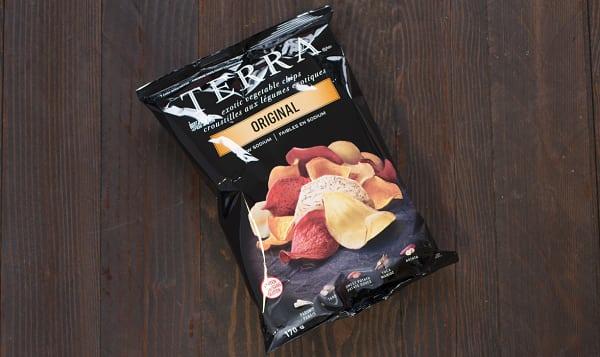 Vegetable Chips - Original