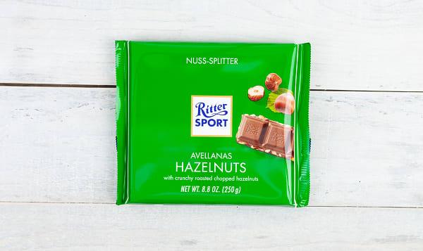 Chopped Hazelnuts Bar