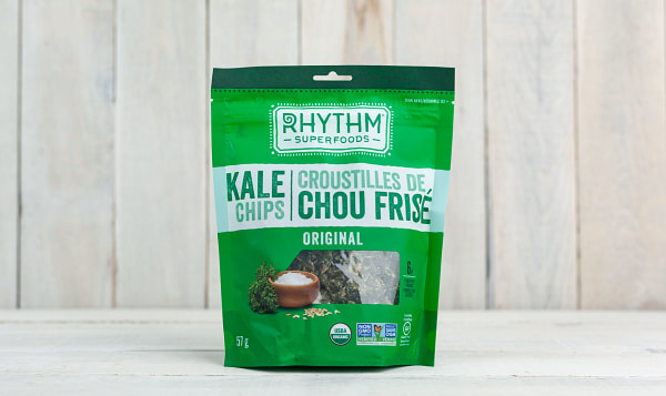 Organic Kale Chips - Original