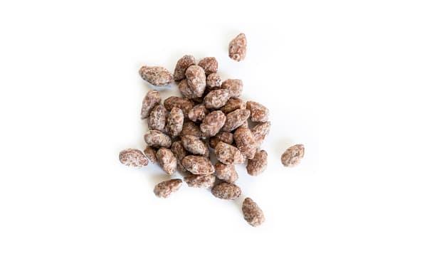 Maple Praline Almonds
