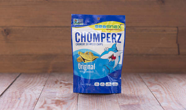 Seaweed Chomperz - Original