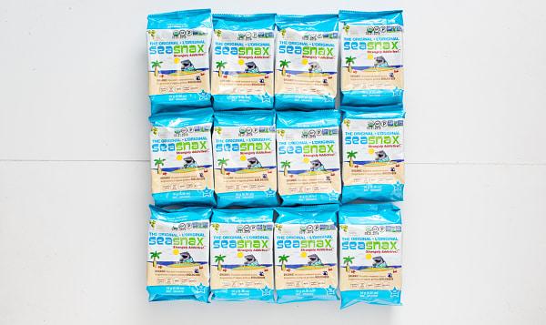 Organic Big Grab Bag - CASE