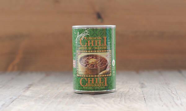 Medium Chili