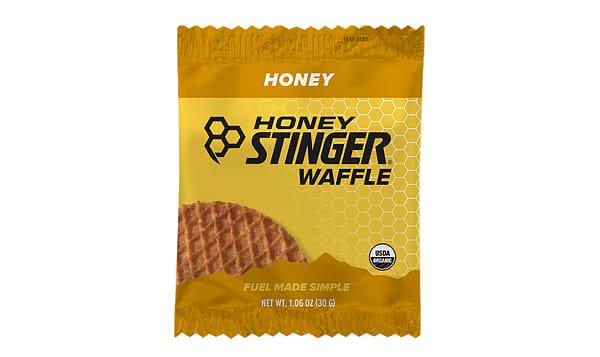 Organic Honey Waffle
