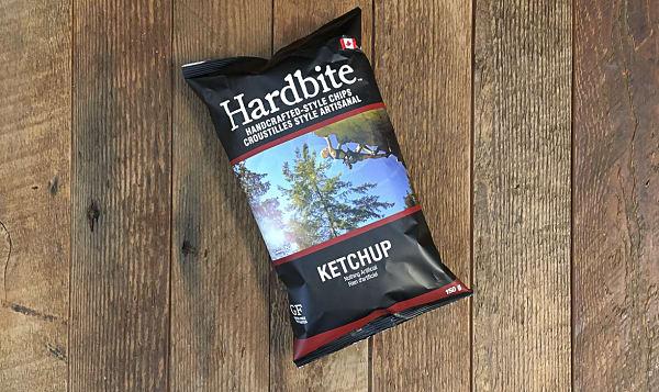 Ketchup Potato Chips