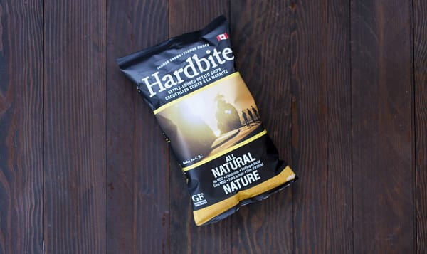 All Natural Potato Chips