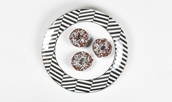 Glow Donuts!
