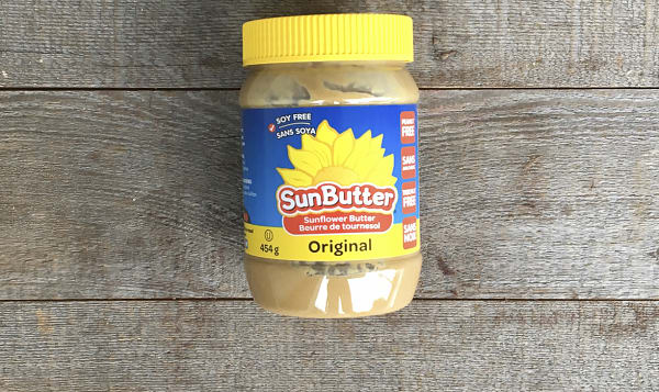 Original Sunflower Seed Butter