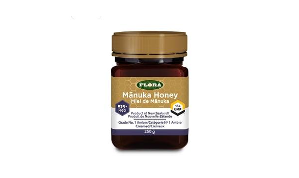 Mãnuka Honey - MGO 515+/15+ UMF