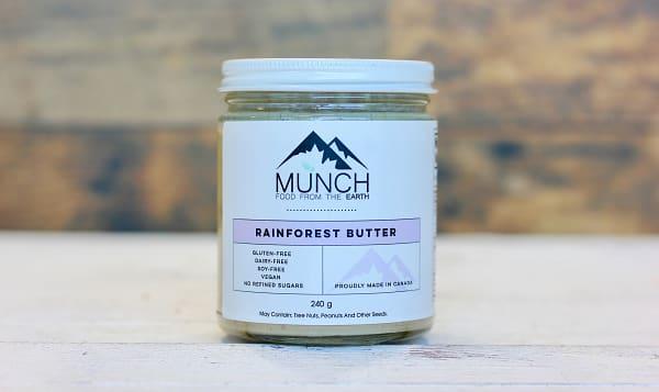 Rainforest Butter