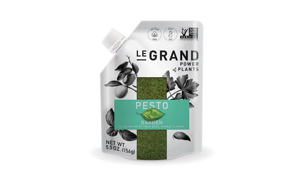 Pesto - Garden