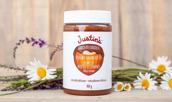 Hazelnut Chocolate Almond Butter