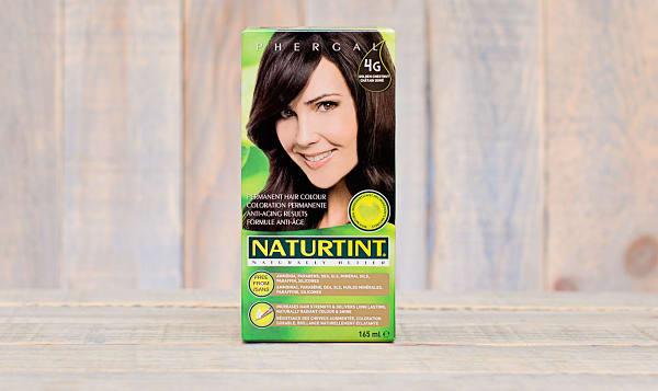 Naturtint Green Technologies 4G (Golden Chestnut)