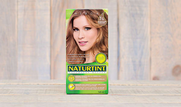 Naturtint Green Technologies 7G (Golden Blonde)
