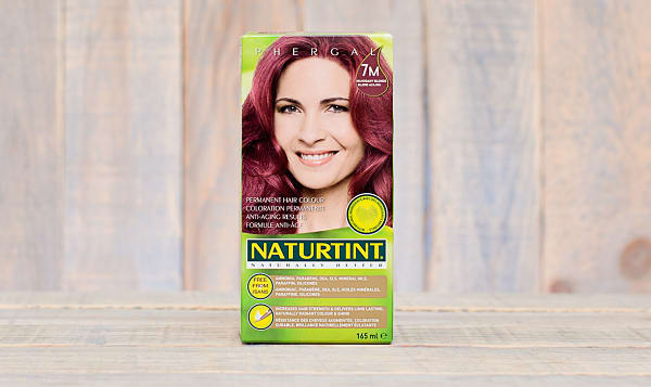 Naturtint Green Technologies 7M (Mahogany Blonde)