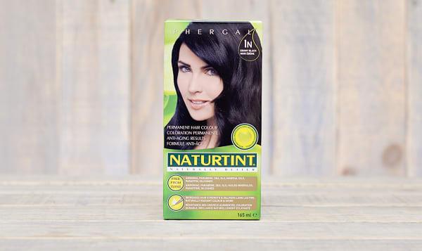 Naturtint Green Technologies 1N (Ebony Black)