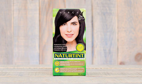 Naturtint Green Technologies 2N (Brown Black)
