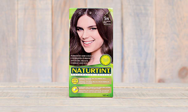 Naturtint Green Technologies 5N (Light Chestnut Brown)