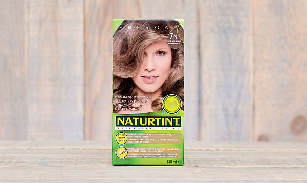 Naturtint Green Technologies 7N (Hazelnut Blonde)