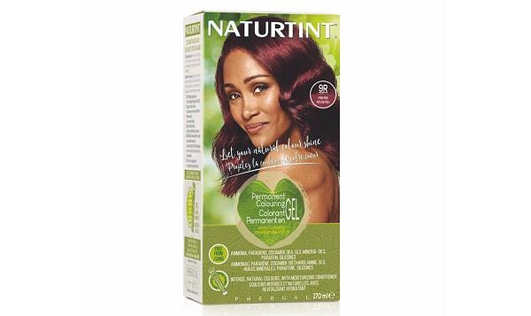 Naturtint Green Technologies 9R (Fire Red)