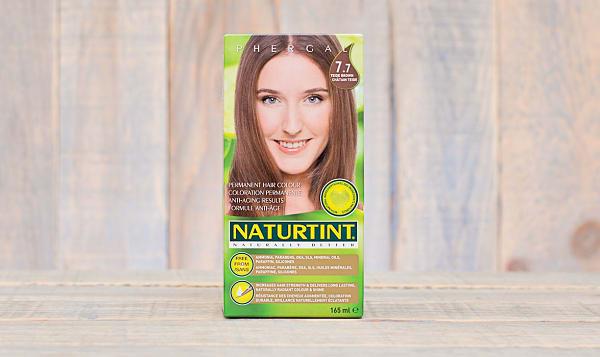 Naturtint Green Technologies 7.7 (Teide Brown)