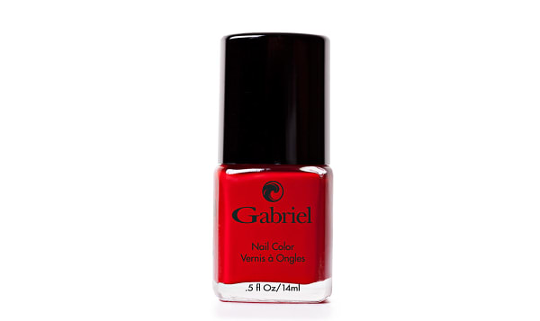 Nail Polish - Classic Red