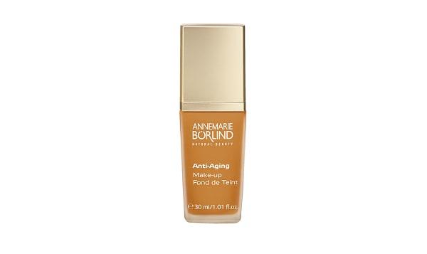 Anti-Aging Makeup - Hazel