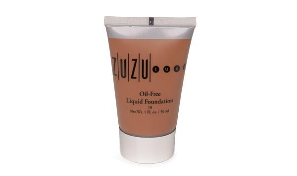 Oil-Free Liquid Foundation - L-24