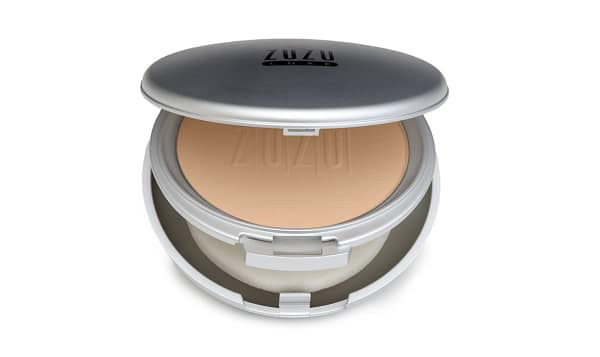 Dual Powder Foundation - D-10