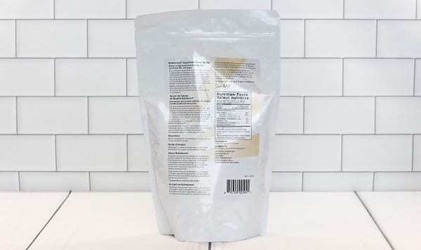 Upgraded Cacao Butter