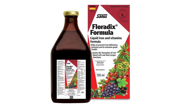 Floradix® Formula