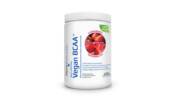 Vegan BCAA™ - Strawberry Watermelon