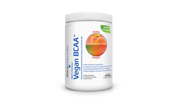 Vegan BCAA™ - Peach Mango