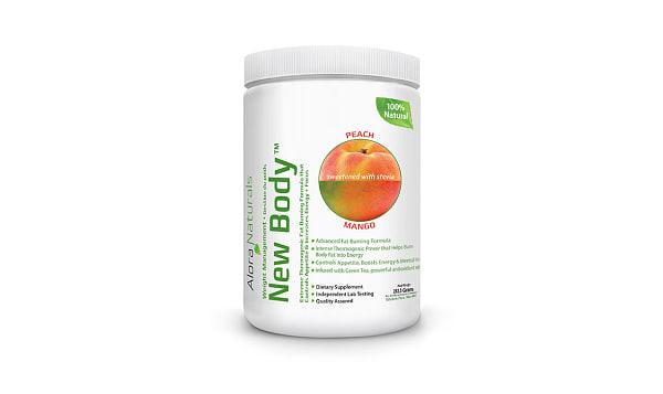 New Body™ - Peach Mango