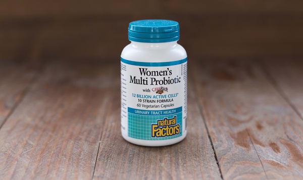 Women's Probiotic Complex