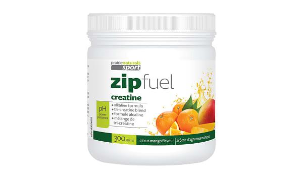 ZipFuel