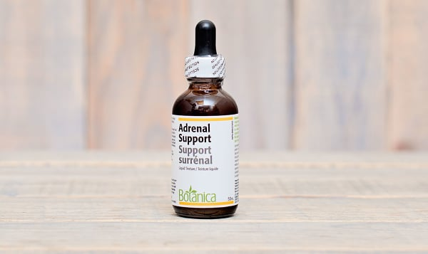 Adrenal Support Compound