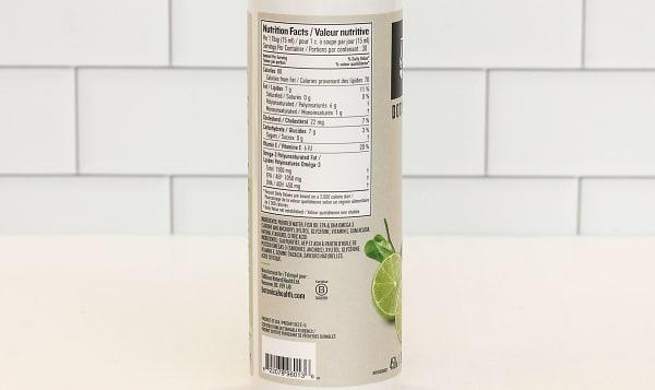Perfect Omega - Key Lime Fish Oil
