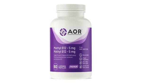 Methyl B12 - 5 mg