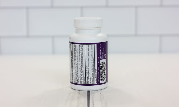 Vitamin K2  120MCG